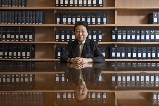 Hong Kong Minister Warns Against 'Oblivious' Criticism of China