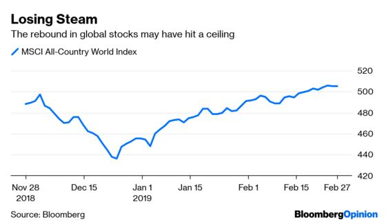 What It Means When Markets Ignore Goldman Sachs