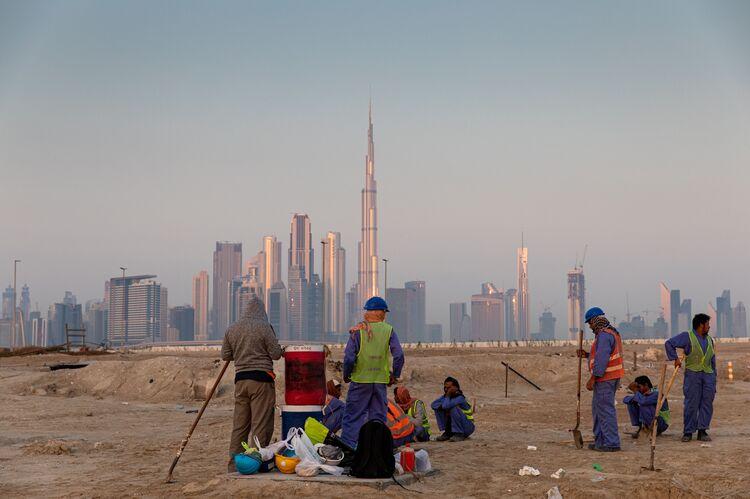 The Economic Chill Gripping Dubai