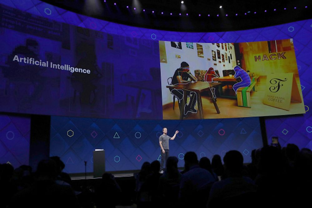 Robots Created a Language  Humans Shouldn't Panic  - Bloomberg