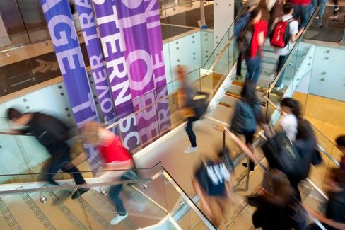 Best Business Schools 2014: How They Were Ranked