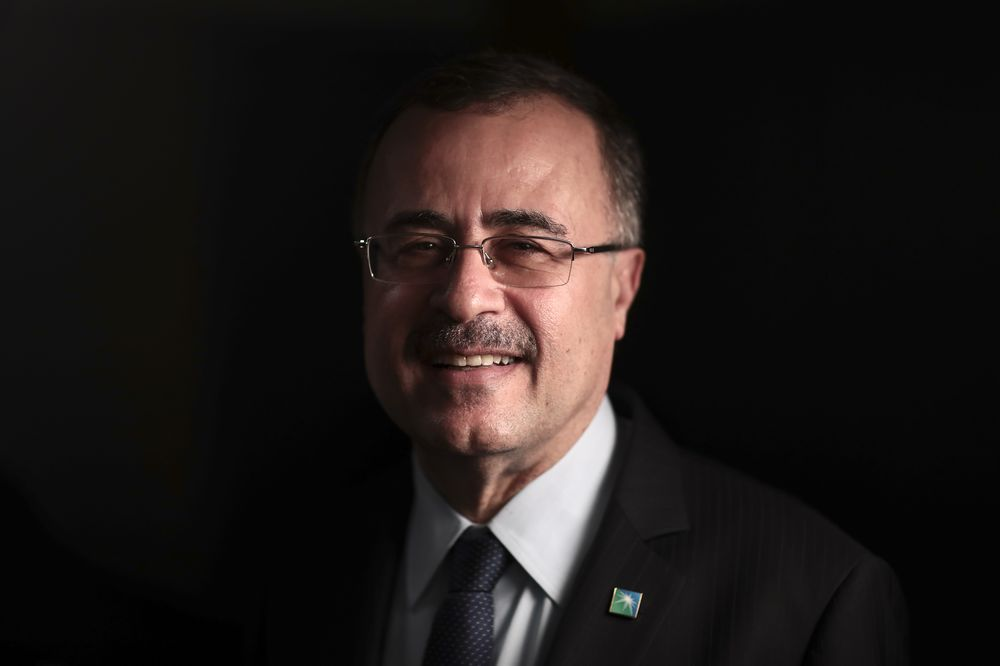 Aramco Plans to Invest $500 Billion as Oil Giant Expands