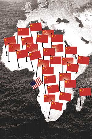 High Stakes in Africa: Can the U.S. Catch China?