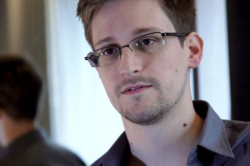How Long Can Edward Snowden Stay in Hong Kong?