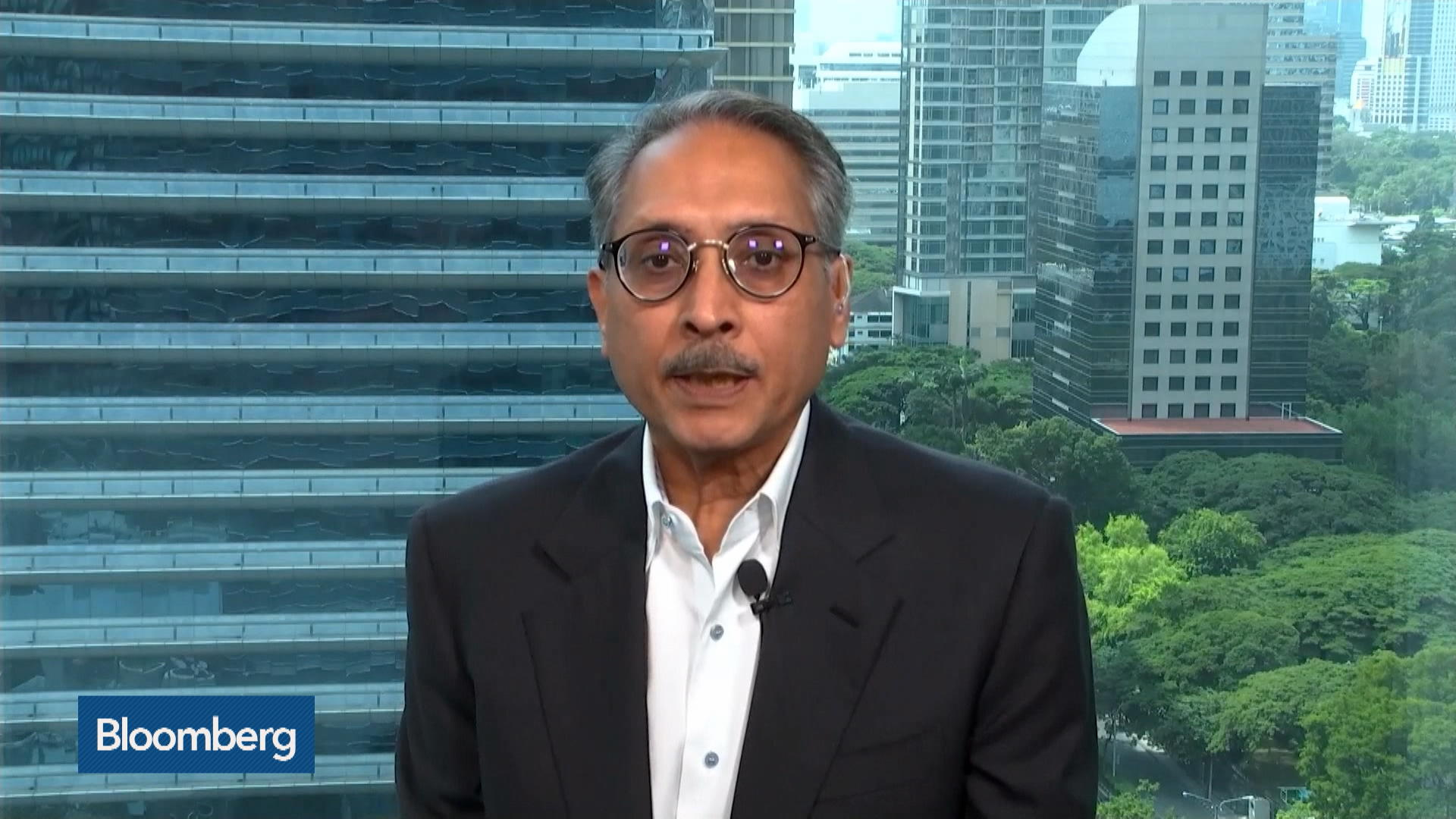 Indorama Vice Chairman and CEO Aloke Lohia on Trade War, Business Strategy, Growth Plans