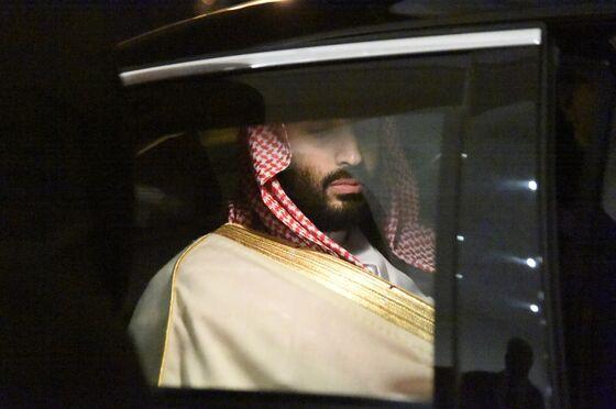 Saudis Lure Investors to $7.5 Billion Debt After Khashoggi