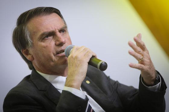 Candidates Trash Election Results Before Brazil Even Votes