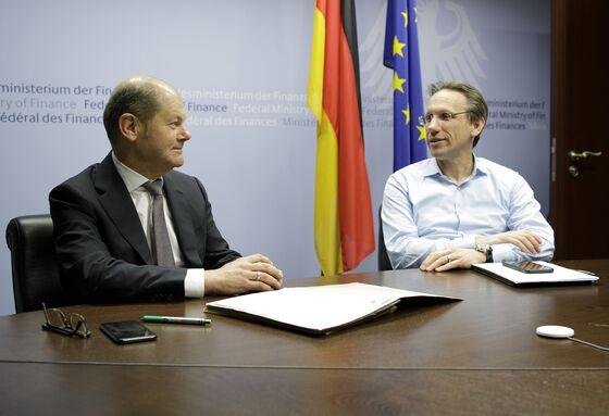 German Finance Ministry Backed Strategy Shielding Wirecard