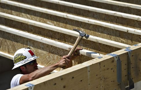 Purchases of New Homes in U.S. Rose More Than Forecast
