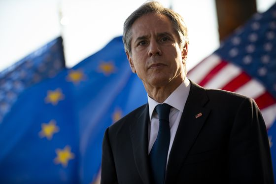Blinken Says There's 'Limited Runway' For Iran Nuclear Talks