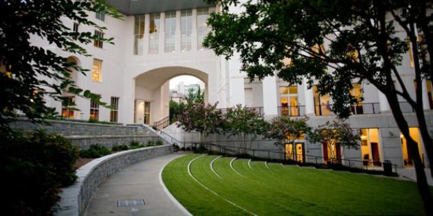 15. Emory University (Goizueta)
