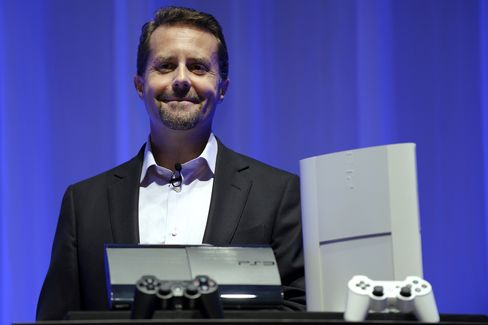 Sony to Sell Smaller PlayStation 3 Console for Holiday Season
