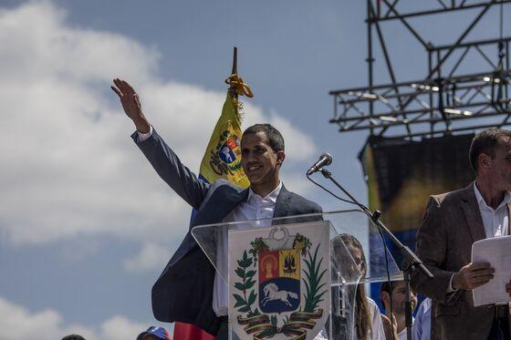 Mexico Sidelined as EU, Uruguay Push Venezuela Vote