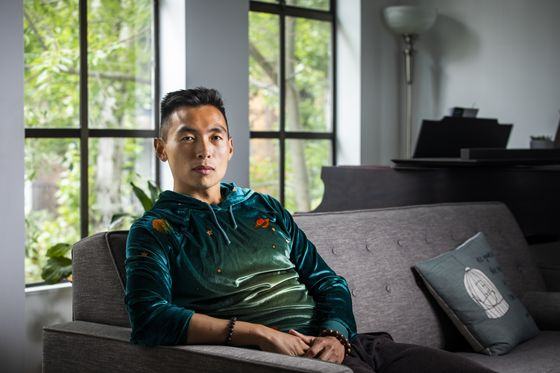 LSD, Cargo Shorts and the Fall of a High-Flying Tech CEO