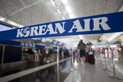 Korean Air Plans to Add North America Capacity as A380s Arrive