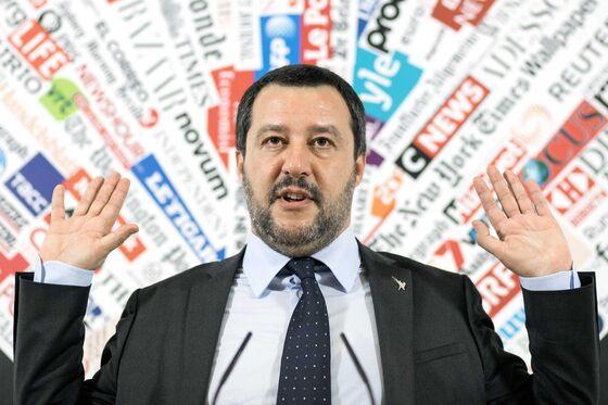 Italy Invites Poland to the Anti-EU Party