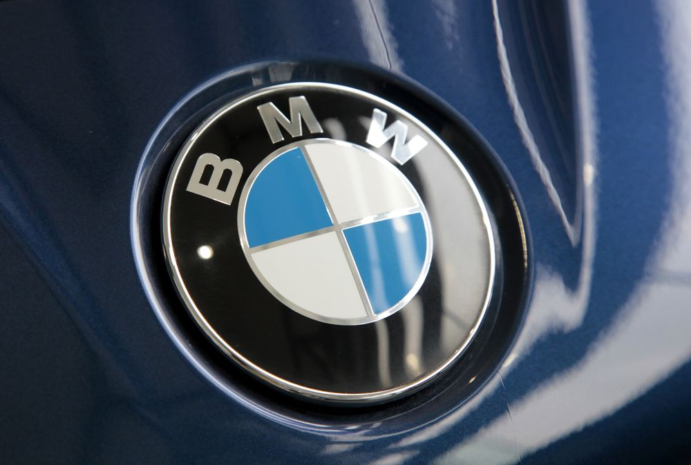 Bmw Revamps China Marketing To Focus Less On Status Bloomberg