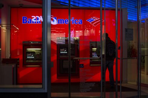 Bank Of America Inc. Branch Locations Ahead Of Earnings Figures