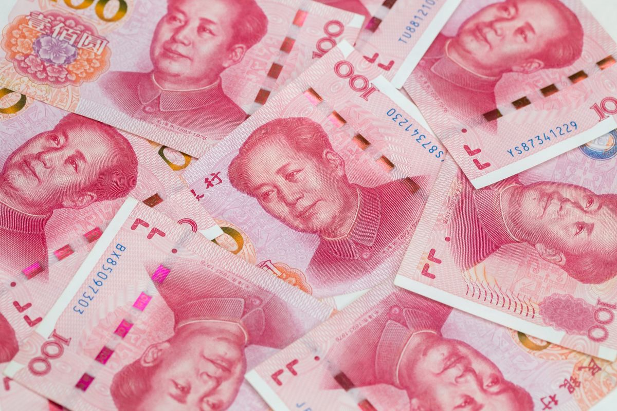 Five Years After Devaluation, China Has the Yuan It Wanted