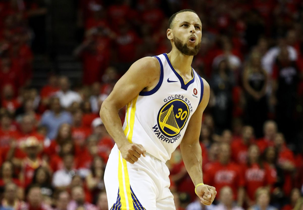 Warriors Reach Fourth Straight NBA Finals With Win Over Houston
