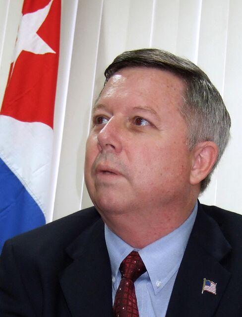 Nebraska Governor Dave Heineman