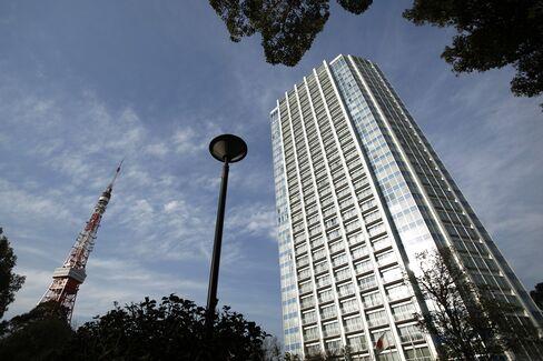 Prince Park Tower Tokyo