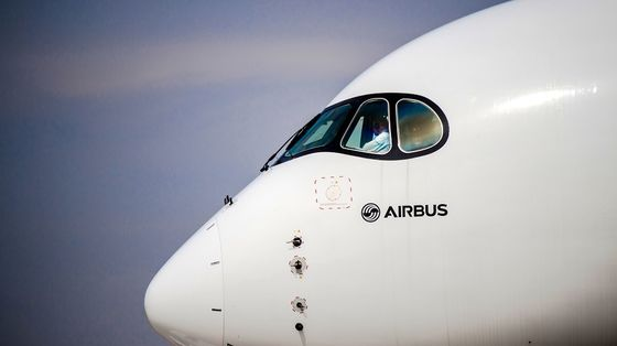 Airbus Gains Confidence in 2035 Goal to Deliver Hydrogen Plane