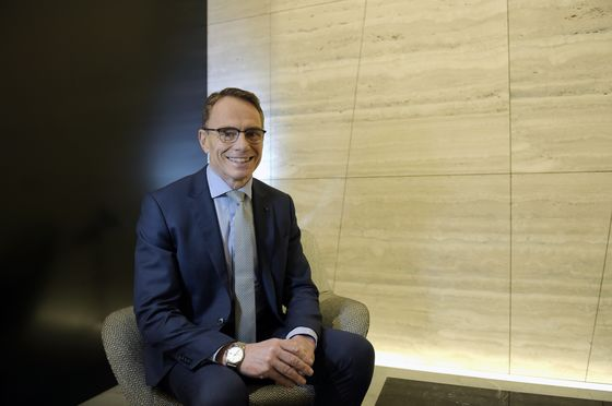 BHP CEO Says Top Miner Can Reward Investors and Fund Growth