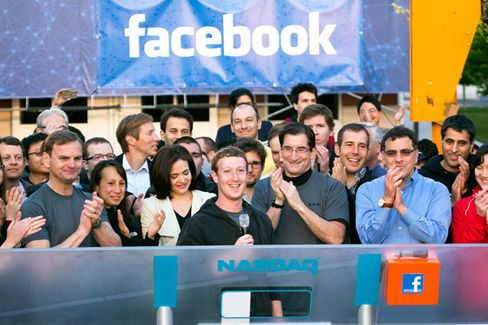 Facebook's Rocky IPO Might Spur Reforms