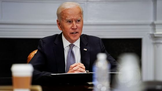 Biden Sets Sept. 11 Target to Pull Forces From Afghanistan