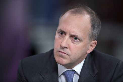 Bumi CEO Nick Von Schirnding