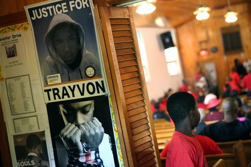 George Zimmerman's Acquittal Sparks Talk of Lawsuits, U.S. Probe