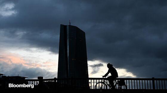 Europe's Virus Lockdown Hits Economy, Leaves Businesses Reeling
