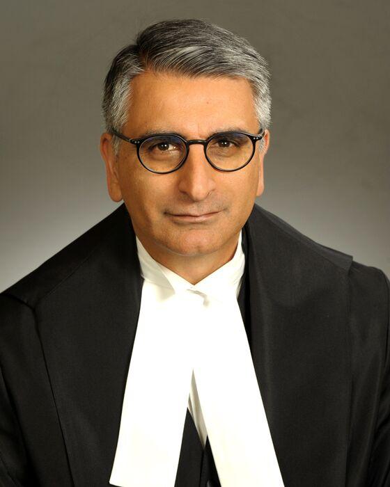 Trudeau Nominates First Nonwhite Judge to Canada's Top Court