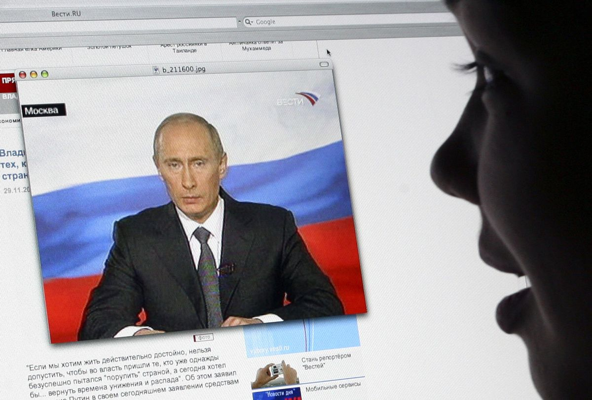 The Problem With Biden's Red Line to Putin on Cyberattacks