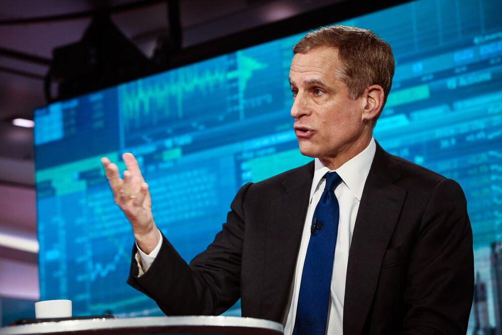 Fed's Kaplan Says Watching Trade War Impact on Economy, Prices
