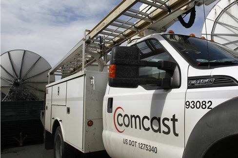 Why Should Pirates Sign Up With Comcast?