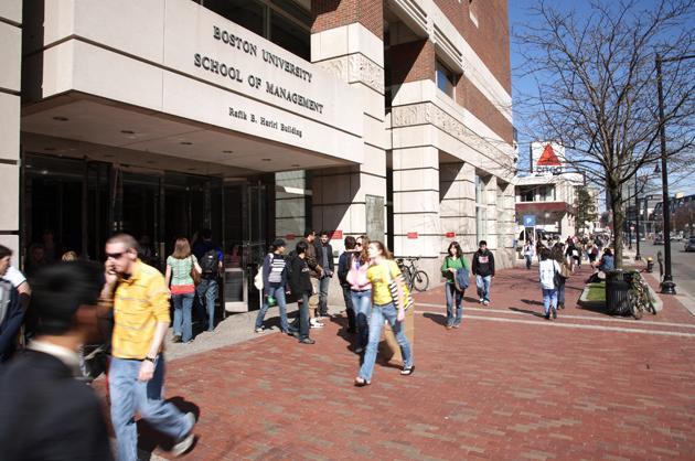 26. Boston University