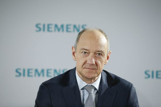 The Top Three Challenges Facing Incoming Siemens CEO Roland Busch