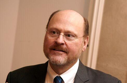 NYC Mayoral Candidate Joseph Lhota