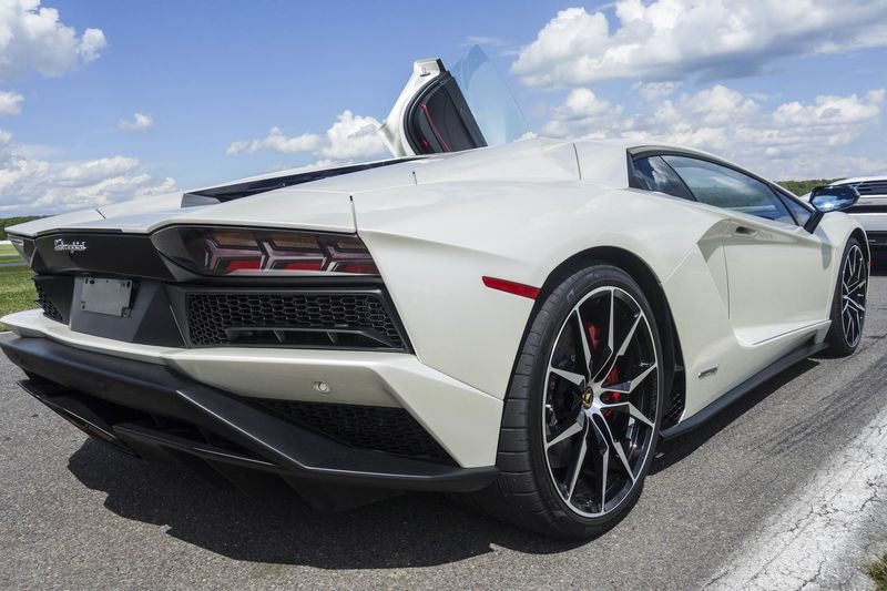 2018 lamborghini. beautiful lamborghini starting price on the aventador s begins at just under 418000 to 2018 lamborghini