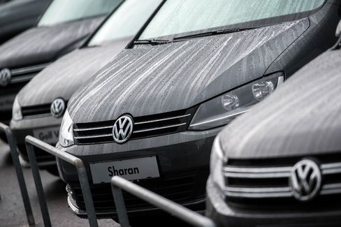 AG Dealerships As Company Pledges To Finish Diesel Recalls By End Of 2016