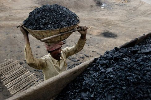 General Images of Coal Mining