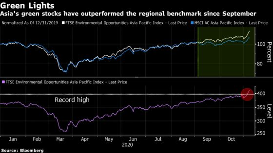 It's Back to Basics as Asia Stock Pickers Look Beyond U.S. Vote