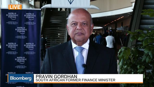 'I'm Not Chasing Any Job' - Gordhan After High Court Ruling