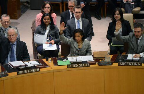UN Security Council Unanimously Approves Sanctions on N. Korea