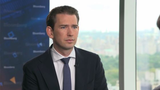 Austria's Kurz Warns Center-Right Would Suffer With German Loss