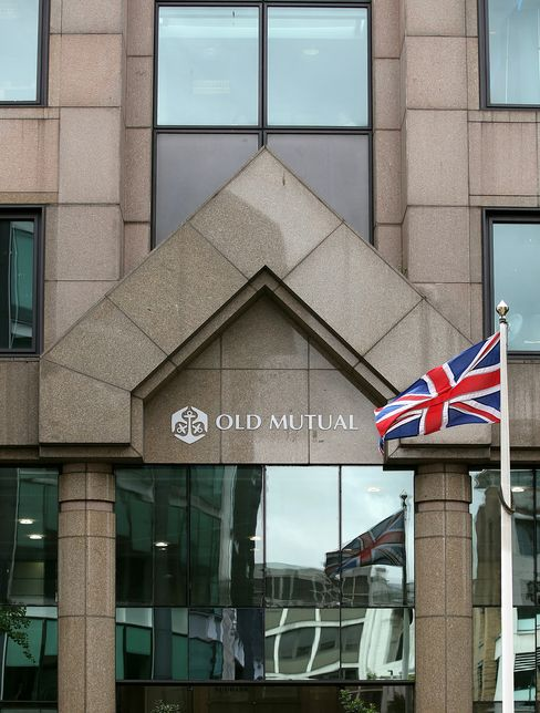 Old Mutual to Sell Nordic Operations for 2.1 Billion Pounds