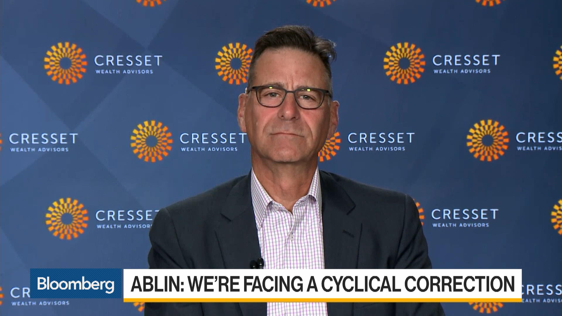 Short-Maturity Bonds Are Fairly Priced, Cresset Wealth CIO Says