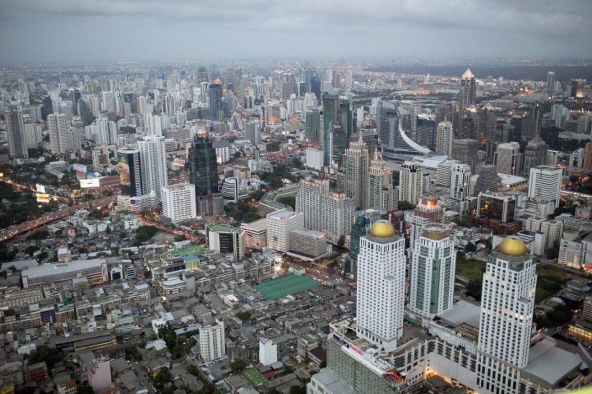 Investors Are Ready for Thai Property IPO Bonanza